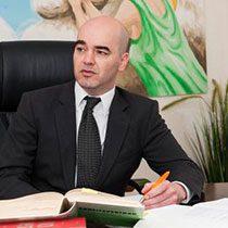 Rechtsanwalt Philippe Häner von der Anwaltskanzlei Basel