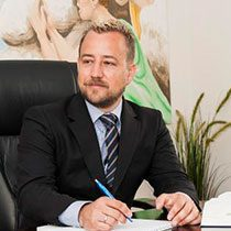 Rechtsanwalt Roman Hänggi von der Anwaltskanzlei Basel