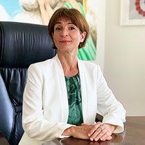 Dolmetscherin Übersetzerin Spanisch Deutsch Elvira Cuesta Robles
