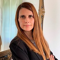 Abogada Sonia López García